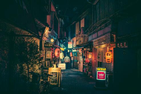 TOKYO VI