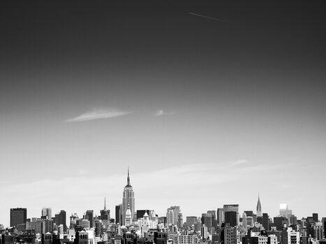 Photo Skyline - Nina Papiorek
