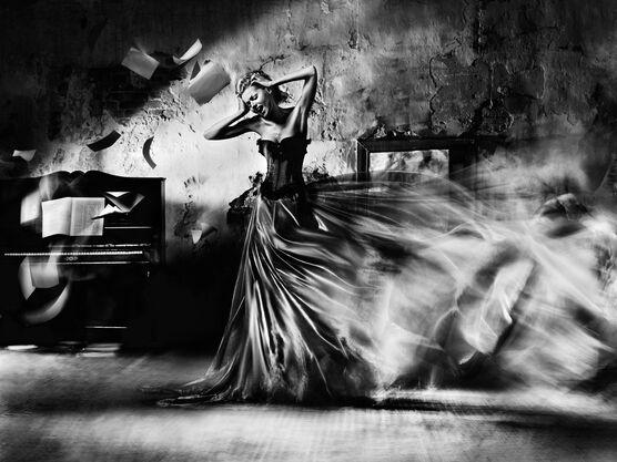Photo Musical Fantasies - Ilya Rashap