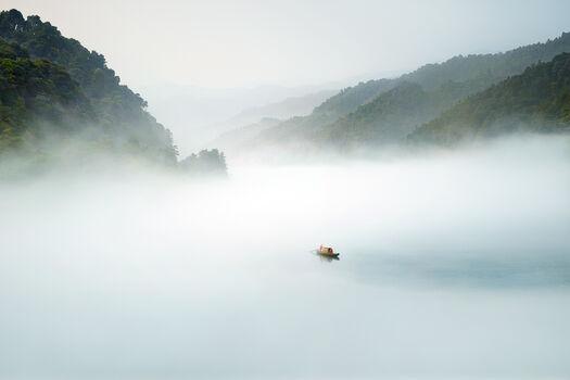 Photo Foggy tales - Thierry Bornier