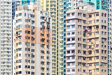 PROPINQUITY HONG KONG I