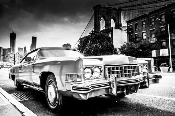 Photo Brooklyn Pimp - Olivier Lavielle