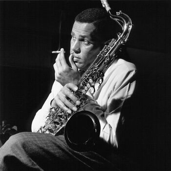Photo Dexter Gordon - Francis Wolff