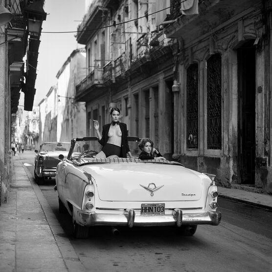 Photo Havana vieja - Ruslan Lobanov