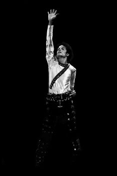 Photo The King of the Pop - Jan Werner
