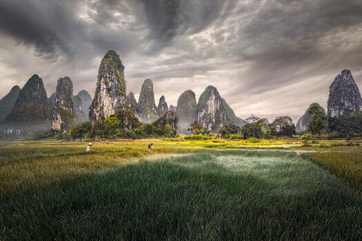 Photo Guilin Scenery - Daniel Metz