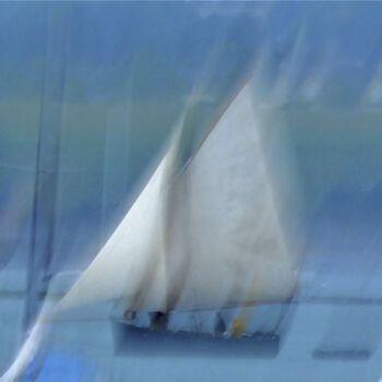 Photo Petit navire - Bernard Reignier