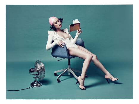 Photo Hot Reads - Nicolas Guerin