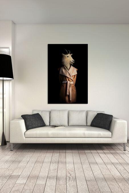 Photo Retrato 51 - Miguel Vallinas