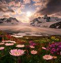 Photo So Long for this Moment Boundary Range Alaska - Marc Adamus