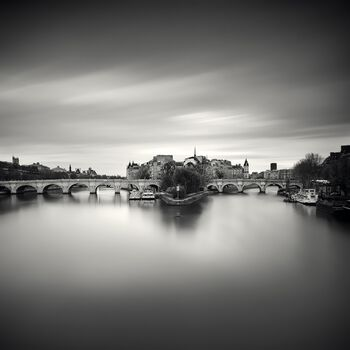 Photo Pont Neuf - Damien Vassart