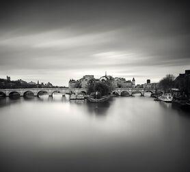 Photo Pont Neuf - Damien Vassart