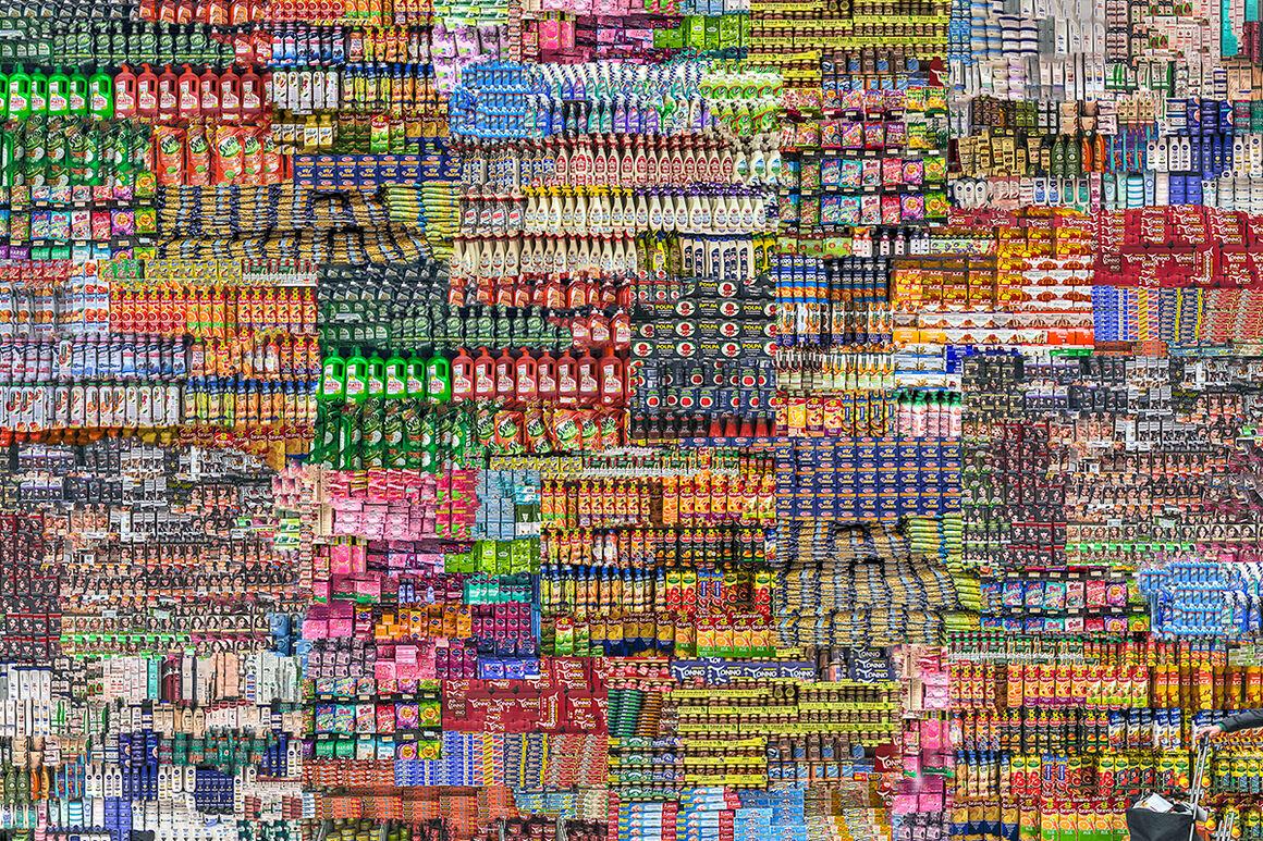photograph  consumerism  daniele tacchinardi  u00b7 yellowkorner