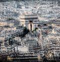 Photo Paris Etoile II - Laurent Dequick
