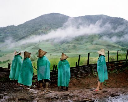 Chine, province du Yunnan I