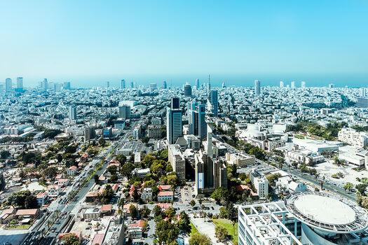 Photo WHITE CITY TEL AVIV - Jörg Dickmann