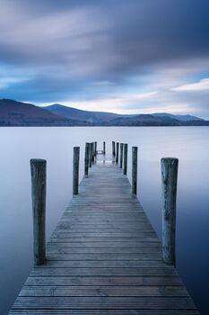 Photo Departure Point - Adam Burton