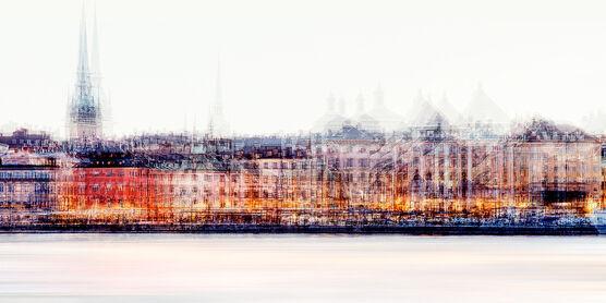 Photo STOCKHOLM - GAMLA STAN I - Laurent Dequick