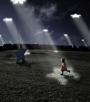 Photo La star - Alastair Magnaldo