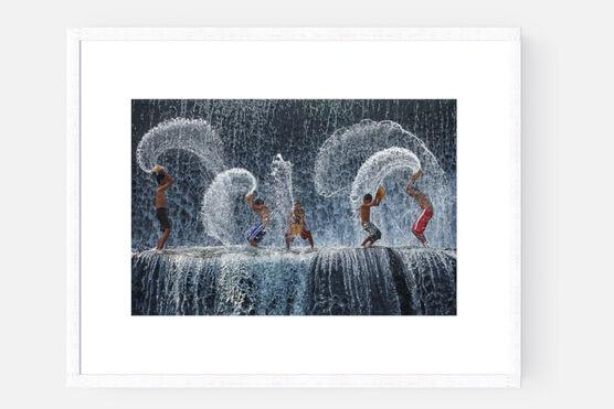 Photo WATER HARMONY - RARINDRA PRAKARSA