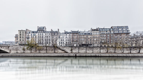 Photo QUAI DES ORFEVRES - Laurent Dequick