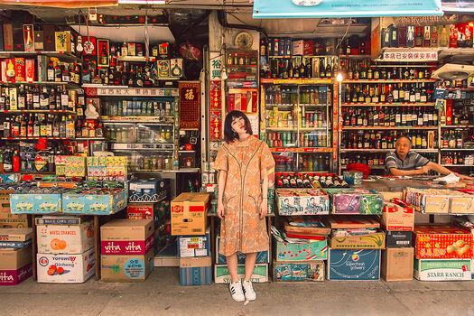 Photo TAIPEI SULTRY LOLITA I - Akif Hakan Celebi