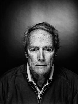 Photo Clint Eastwood - Nicolas Guerin