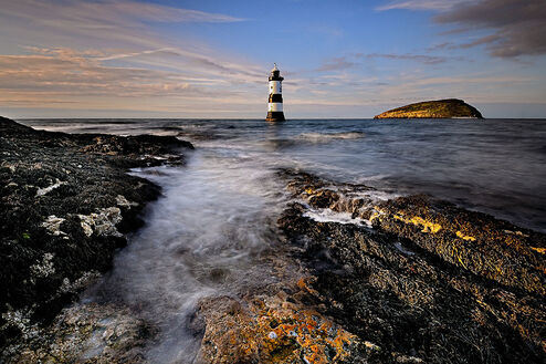 Penmon Lighthouse