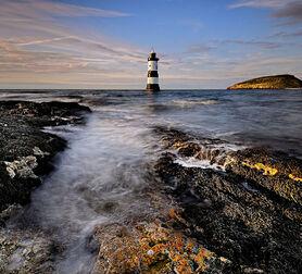 Photo Penmon Lighthouse -  DAVE