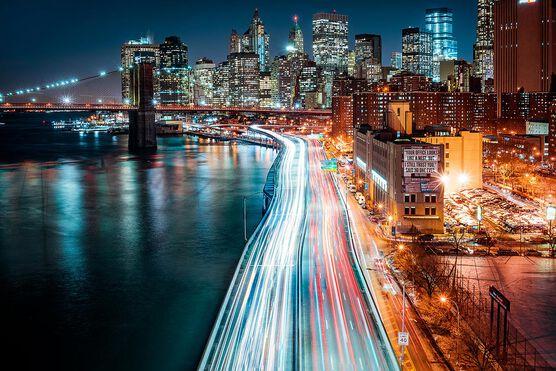 Photo Downtown NYC - Jörg Dickmann