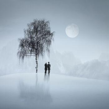 Photo Mystisch - Christine Ellger