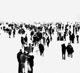 Photo Conte d'hiver - Margarita Kazanovich