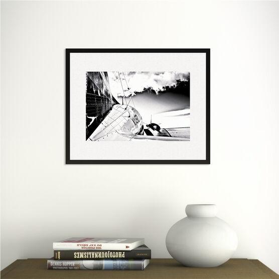 Photo Liberty Ahead - Olivier Lavielle