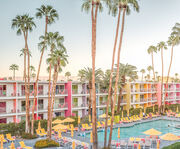 PALM SPRINGS II