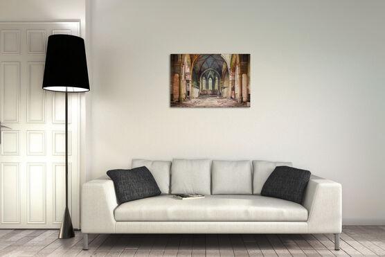 Photo Dogma - Eglise II - Aurélien Villette