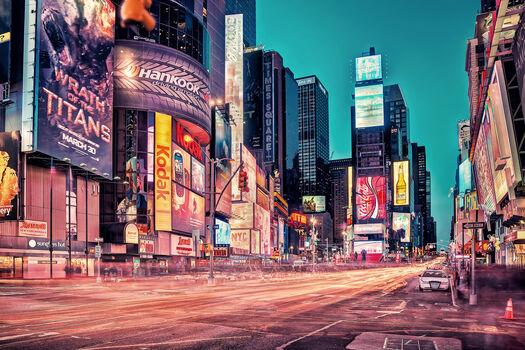 Photo TIMES SQUARE, NYC - Matthias Haker