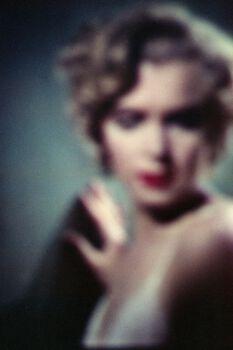 Photo Marilyn Monroe Niagara - François Fontaine