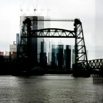 Photo ROTTERDAM STRUCTURE - Laurent Dequick