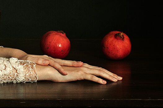 Photo POMEGRANADE - Romina Ressia