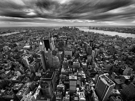 Photo Downtown - Nina Papiorek
