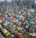 Photo Urban jungle 05 - Andy Yeung
