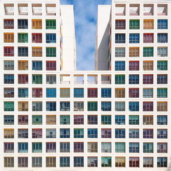 Photo SYMMETRY ADDICT - Yener TORUN