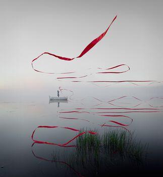 Photo Le ruban - Alastair Magnaldo