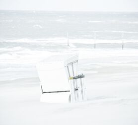 Photo North Sea #1 - Steffen Schulte-Lippern
