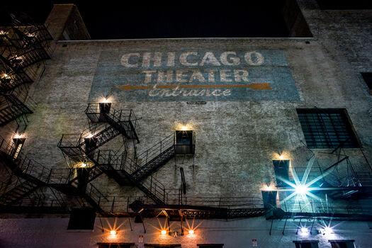 Photo CHICAGO II - Vincent Garnier