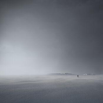 Photo Antartic Echoes - Michal Karcz