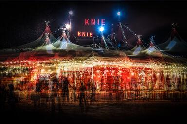 Zirkus Knie III