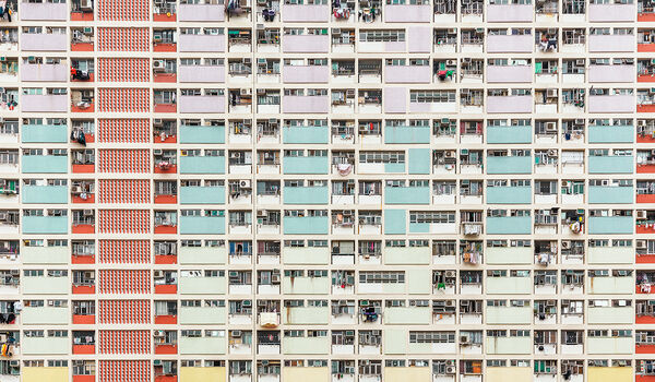 Photo HONG KONG - Ludwig Favre