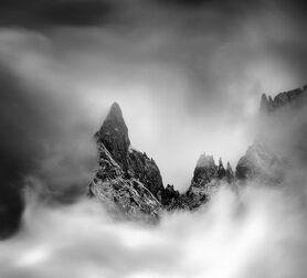 Photo Aiguille noire de Peuterey - Alexandre Deschaumes