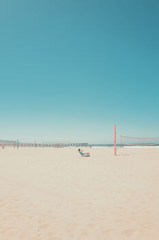 Photo HERMOSA BEACH LA - Franck Bohbot